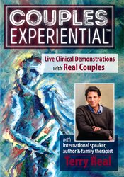 Image of Couples Experiential™ 2016: NEW Live Clinical Demonstrations with Real