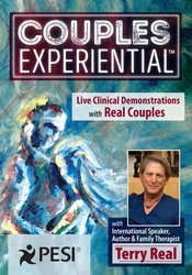 Image of Couples Experiential: Live Clinical Demonstrations with Real Couples f