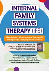 Internal Family Systems Therapy (IFS): A Revolutionary & Transformativ