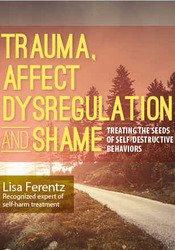 Trauma, Affect Dysregulation and Shame: Treating the Seeds of Self-Destructive Behaviors 2