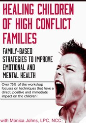 Image of Healing Children of High Conflict Families: Family-Based Strategies to
