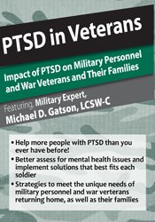 Image of PTSD in Veterans: Impact of PTSD on Military Personnel and War Veteran