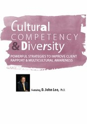 Image of Cultural Competency & Diversity: Powerful Strategies to Improve Client