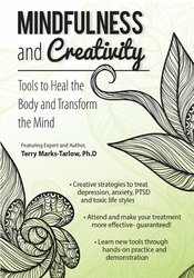 Image of Mindfulness and Creativity: Tools to Heal the Body and Transform the M