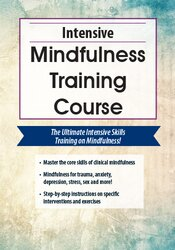 Image ofMindfulness Certificate Course: Intensive Training