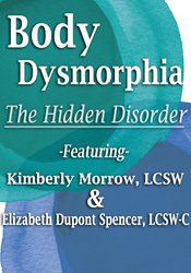 Image of Body Dysmorphia: The Hidden Disorder