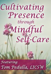 Image of Cultivating Presence through Mindful Self-Care
