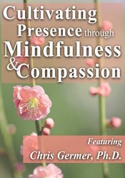 Image of Cultivating Presence through Mindfulness and Compassion