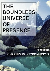 Image of The Boundless Universe of Presence