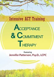 Acceptance and Commitment Therapy: 2-Day Intensive ACT Training 1