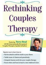 Image ofRethinking Couples Therapy