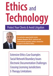 Image of Ethics and Technology: Protect Your Clients and Avoid Litigation