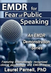 Image of EMDR for Fear of Public Speaking