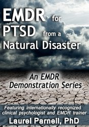 Image ofEMDR for PTSD from a Natural Disaster