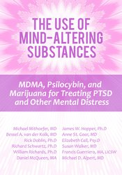 Image of The Use of Mind-Altering Substances: MDMA, Psilocybin, and Marijuana f