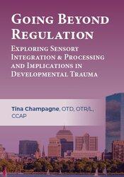 Going Beyond Regulation: Exploring Sensory Integration & Processing and Implications in Developmental Trauma 1