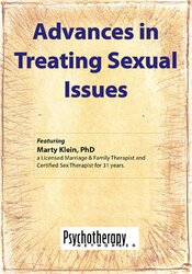 Image of Advances in Treating Sexual Issues