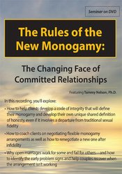 Image of The Rules of the New Monogamy: The Changing Face of Committed Relation