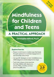 Image of Mindfulness for Children and Teens: A Practical Approach