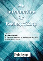 Image of An Introduction to Brainspotting