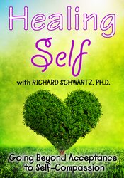 Image of Healing Self: Going Beyond Acceptance to Self-Compassion