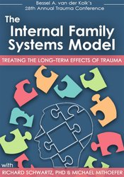 Image ofThe Internal Family System Model: Treating the Long-Term Effects of Tr