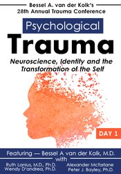 Image ofPsychological Trauma: Neuroscience, Identity and the Transformation of
