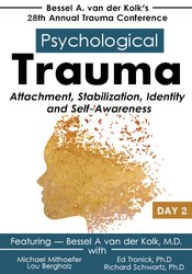 Image of Psychological Trauma: Attachment, Stabilization, Identity and Self-Awa