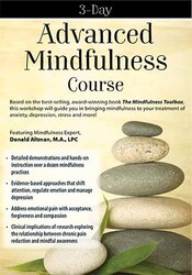 Image of 3 Day Advanced Mindfulness Certificate Course
