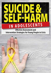Image of Suicide and Self-Harm in Our Youth: Assessment Tools and Treatment App