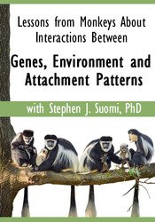 Image ofLessons from Monkeys About Interactions Between Genes, Environment and