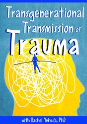 Image of Transgenerational Transmission of Trauma