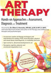 Image of Art Therapy: Hands-on Approaches to Assessment, Diagnosis and Treatmen