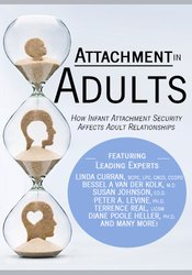 Image of Attachment in Adults: How Infant Attachment Security Affects Adult Rel