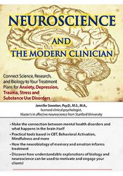 Image of Neuroscience and the Modern Clinician: Connect Science, Research, and