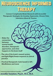 2-Day Mastery Course on Neuroscience Informed Therapy: Connect Complic