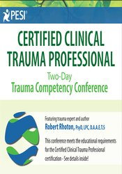 Image of Certified Clinical Trauma Professional: Trauma Competency Conference