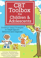 Image of CBT Toolbox for Children and Adolescents