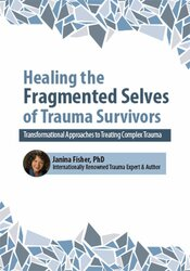 Image of Healing the Fragmented Selves of Trauma Survivors: Transformational Ap