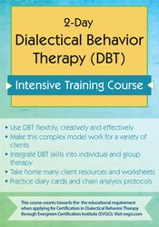 Image of Dialectical Behavior Therapy (DBT) Intensive Training Course