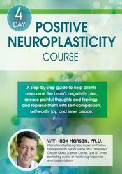 Image of 4-Day: Positive Neuroplasticity Certificate Course with Rick Hanson, P