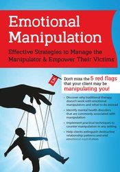 Image of Emotional Manipulation: Effective Strategies to Manage the Manipulator