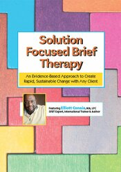 Image of Solution Focused Brief Therapy: An Evidence-Based Approach to Create R