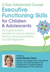 Image of 2-Day Advanced Course: Executive Functioning Skills for Children & Ado