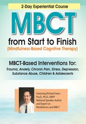 Image of Experiential Course: MBCT From Start to Finish