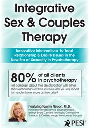 Image of Integrative Sex & Couples Therapy: Innovative Clinical Interventions t
