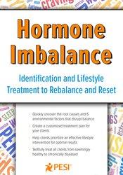 Image of Hormone Imbalance: Identification and Lifestyle Treatment to Rebalance