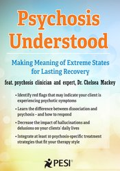 Image of Psychosis Understood: Making Meaning of Extreme States for Lasting Rec