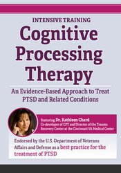 Image of 2-Day Intensive Training: Cognitive Processing Therapy: An Evidence-Ba
