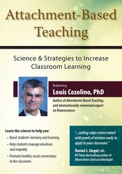 Image of Attachment-Based Teaching: Science and Strategies to Increase Classroo